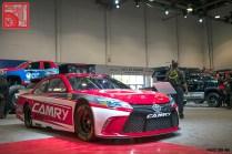 05_Toyota Camry NASCAR