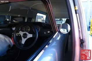 002-2608_Honda S800 in Toyota Hiace