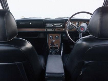 1970 Nissan Skyline GT-R sedan PGC10 13