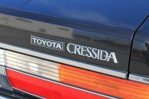 1986 Toyota Cressida 11