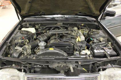 1986 Toyota Cressida 13