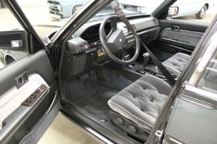 1986 Toyota Cressida 16