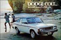 Dodge Colt Carousel