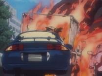 You're Under Arrest - Mitsubishi Eclipse