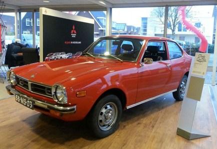 1976 Mitsubishi Colt Lancer 04