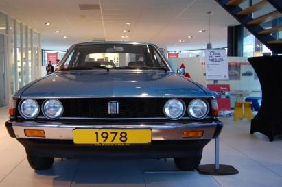 1978 Mitsubishi Galant 01