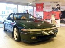 1996 Mitsubishi Eclipse Targa 01