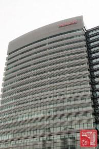 01_Nissan Yokohama Gallery