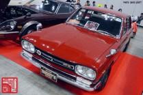 101-DL052_Nissan Skyline hakosuka C10