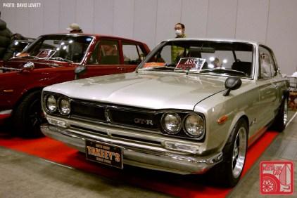 101-DL943_Nissan Skyline C10 hakosuka