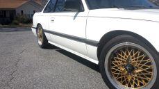 1987 Honda Prelude Si 14