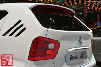 Suzuki iM4 Geneva Motor Show 09