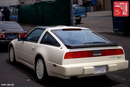 019_Nissan 300ZX Z31 Shiro Special