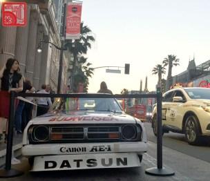 1977 Datsun 200SX Paul Newman B Sedan 02