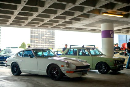 Datsun 240Z & 510