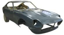 Datsun 240Z FRP body 01