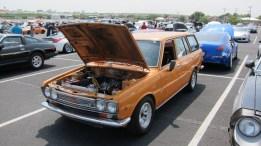 NISMO Fiesta 510 Wagon