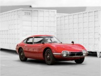 1967 Toyota 2000GT Monterey RM Auction 01