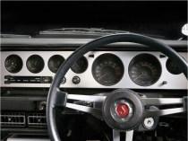 1973 Nissan Skyline GT-R Monterey RM Auction 13