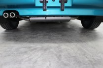 1991 Honda Civic Si Tahitian Green 19