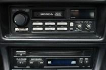 1991 Honda Civic Si Tahitian Green 29