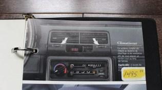 1991 Honda Civic Si Tahitian Green 66