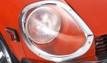 Nissan Fairlady Z S30 subscription model headlight