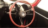 Nissan Fairlady Z S30 subscription model steering wheel