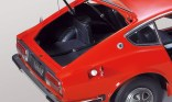Nissan Fairlady Z S30 subscription model trunk