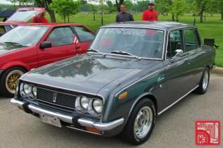 Toyota CoronaFront1