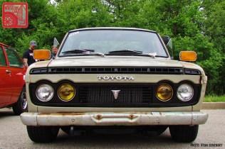 Toyota StoutFront2