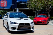 07_Mitsubishi Lancer EvoX Final Edition