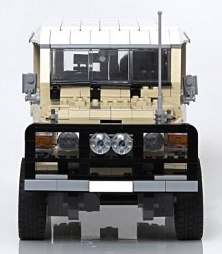 Lego Toyota Land Cruiser 03