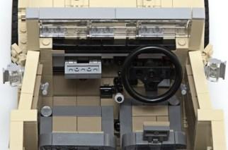 Lego Toyota Land Cruiser 06