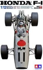 Tamiya Honda RA273 1973 F1 model kit