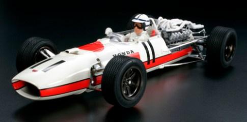 Tamiya Honda RA273 1973 F1