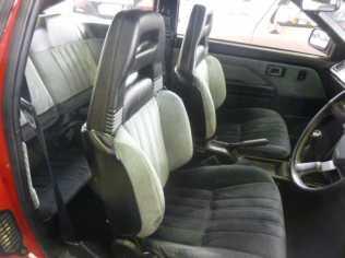 Toyota Corolla Levin GT Apex 18km 14