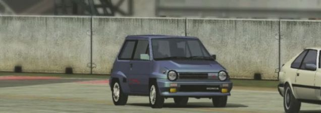 Honda City Turbo