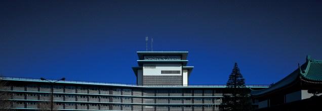 Hotel Okura 16