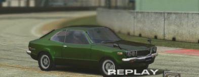 Sega GT RX3