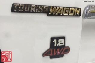 Subaru Leone Touring Wagon 4WD Ebisu HQ 02
