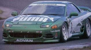 Mitsubishi GTO N1 Puma 01