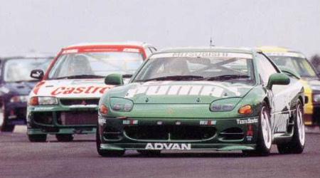 Mitsubishi GTO N1 Puma 05