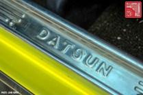 1973 Datsun 510 178s