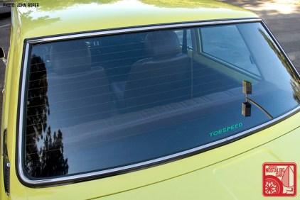 1973 Datsun 510 214s