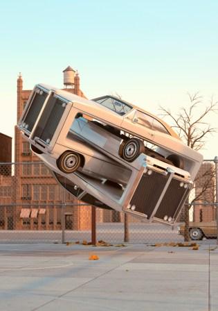 Chris Labrooy Auto Aerobics Pontiac