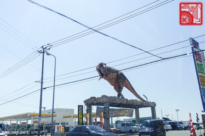 2161_Roadside Dinosaur
