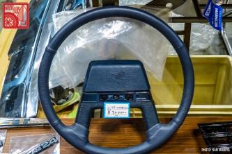 SM70758_Toyota Soarer steering wheel