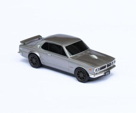 Camshop Nissan Skyline hakosuka mouse 01