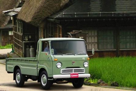 Isuzu Elf 1963
